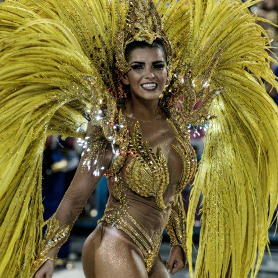 Carnival Brazil 2016 | Photos