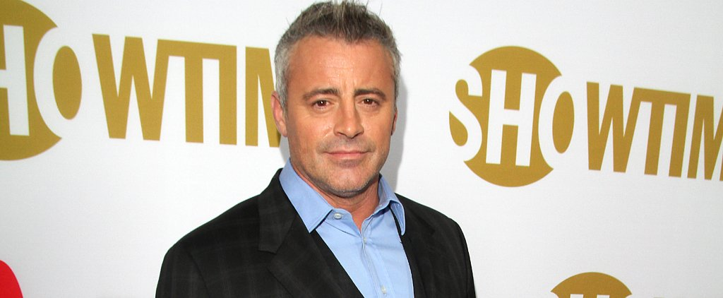 Matt LeBlanc Opens Up About Experiencing a Nervous Breakdown After Friends
