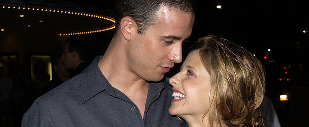 18 Times SMG and Freddie Prinze Jr. Made You Believe in Love