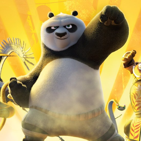 Kung Fu Panda 3 Knocked Out Its Box Office Competition