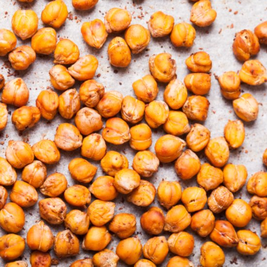 Celebrate Pulses With These Stellar Chickpea Recipes