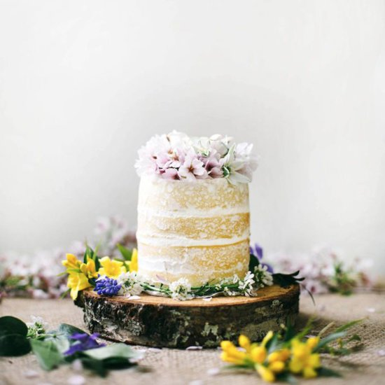 These 8 Latin Desserts Make Beautiful Wedding Cakes
