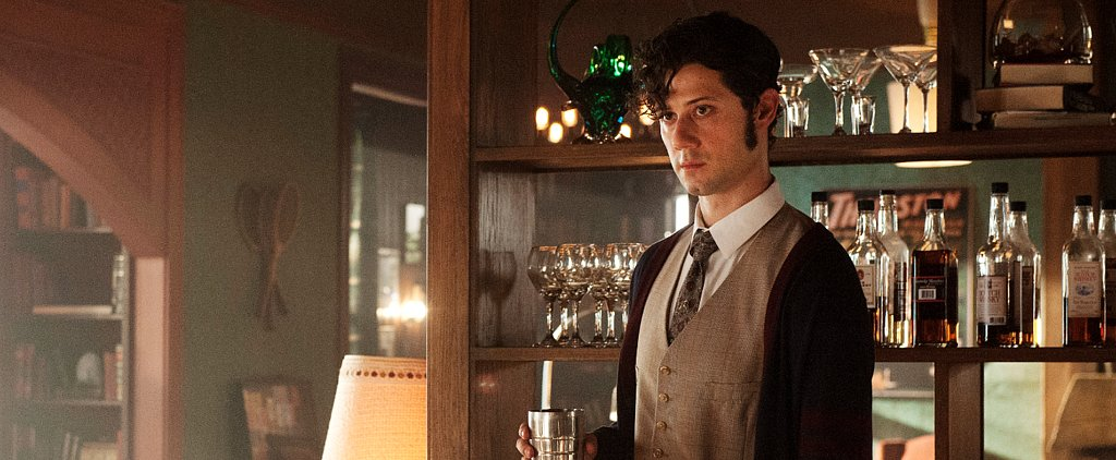 Why Eliot on The Magicians Is the Fantasy Character We've All Been Waiting For