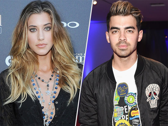 Joe Jonas and ANTM Contestant Jessica Serfaty Split: 'They're Not Even Talking Anymore,' Source Says