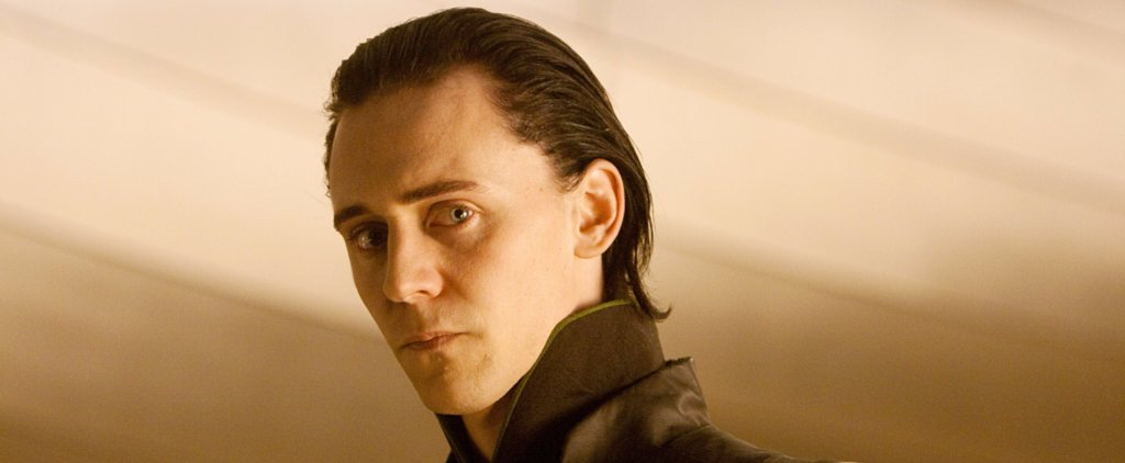 33 Reasons Tom Hiddleston Is the Best Part of The Avengers