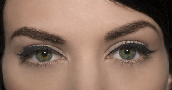 How To Tell Where Your Eyebrows Should Start, Arc And End