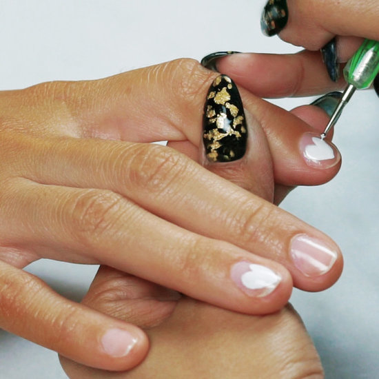 The Nail Art Look You'll Want To Wear This Valentine's Day