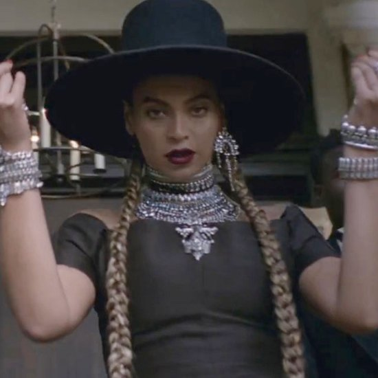 "Beyonce ""Formation"" Jewelry Style"