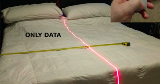 Clever Husband Has The Perfect Solution To Bed-Hogging Struggles