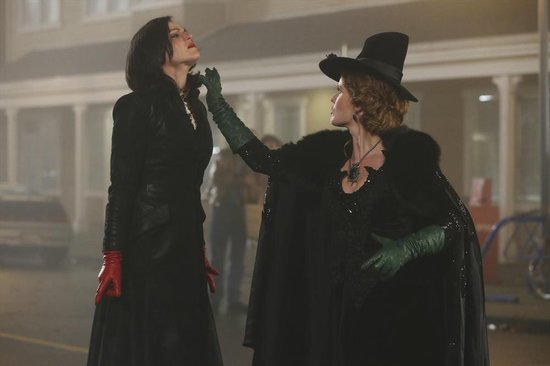 Casting Bits: 'Once Upon a Time' Finds a Young Regina, Matt LeBlanc Joins a New Sitcom and More