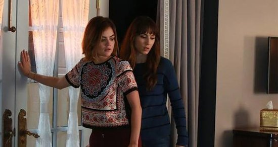 'Pretty Little Liars' Season 6 Episode 15 Recap: Sara Harvey Is Hiding a *Million* Secrets