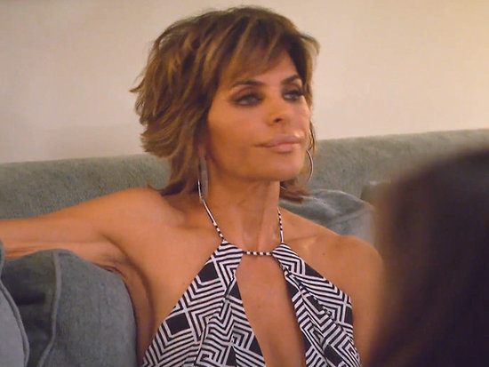 Real Housewives of Beverly Hills Recap: Lisa Rinna Calls Rumors She Gossiped About Yolanda Foster's Kids a 'Major Injustice'