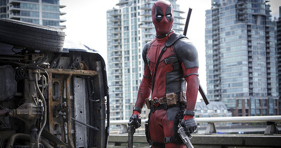 A Deadpool Sequel Has Already Been Approved