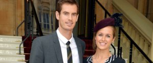 Andy and Kim Murray Welcome a Baby Girl