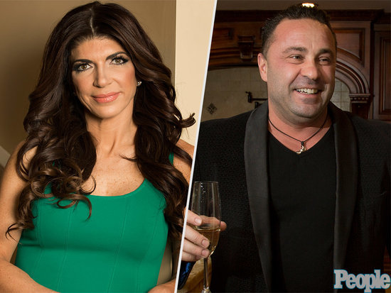 Joe Giudice Hopes His Stay in Prison Can Be 'Rehabilitation' After He Drank Two Bottles of Wine a Night While Teresa Was Gone