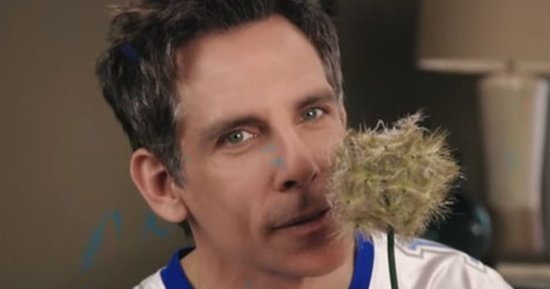 Ben Stiller Reveals His Female Viagra Super Bowl Commercial on 'Tonight Show': Watch!