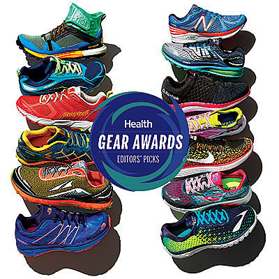 The Best Running Shoes for Spring 2016