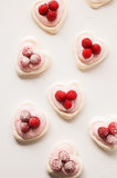 25 Heartbreakingly Cute Treats Shaped Like the Valentine's Day Icon