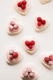 25 Heartbreakingly Cute Treats Shaped Like the Valentine's Day Icon