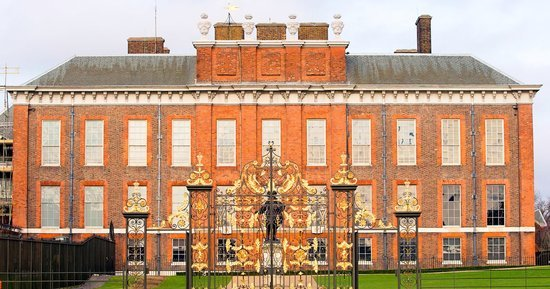 Man Found on Fire Outside Prince William, Kate Middleton's Kensington Palace Pronounced Dead