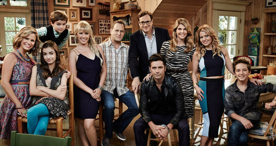 You Got It, Dude: Here's the First 'Fuller House' Trailer