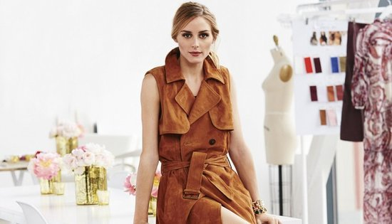 Olivia Palermo's New Chelsea28 Collection Is Basically Everything You'll Need For Spring