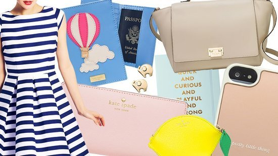 Prices Start At Just $12 At The Massive Kate Spade Surprise Sale