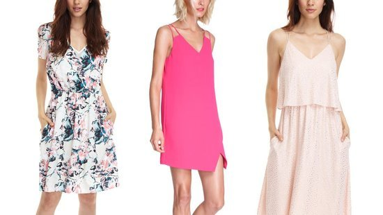 This Brand Makes The Best Dresses For Valentine's Day (Or Any Other Date Night, Really)