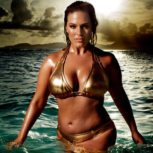 Swim Sexy Swimsuits For All Campaign in Sports Illustrated