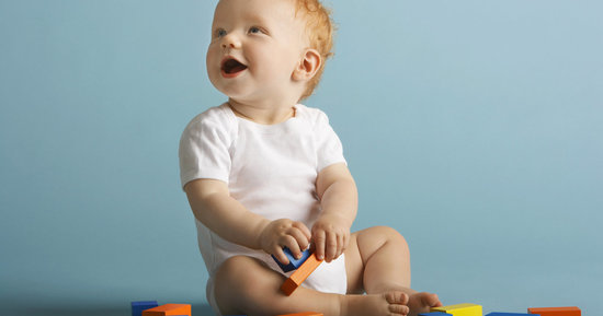 How Babies See The World Differently From Adults May Surprise You