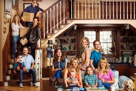 [WATCH] Kimmy Gibbler Steals the Show in the First Full Length 'Fuller House' Trailer