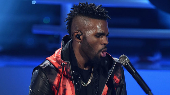 Jason Derulo Denies Getting 20 Stitches in Foot: I Was 'a Little Intoxicated' When I Said That