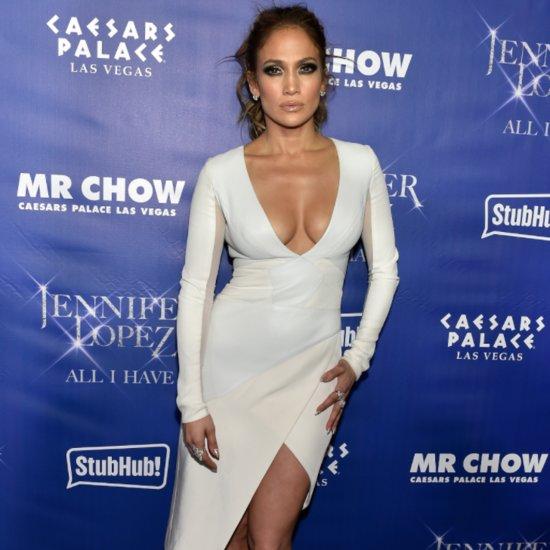 Jennifer Lopez Style 2016