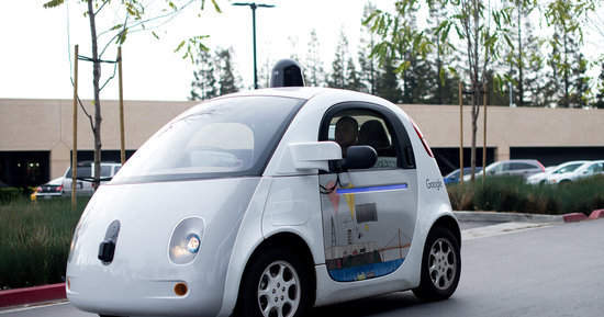 Google's Self-Driving Cars Just Cleared A Major Roadblock