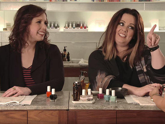 VIDEO: Melissa McCarthy Offers Up Polished SNL Promos - and a New (Completely Made-Up) Kanye West Song
