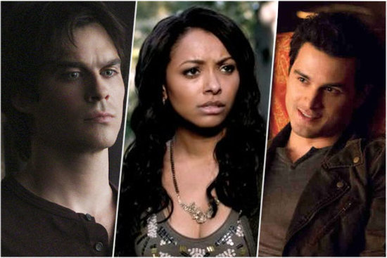 'The Vampire Diaries' Poll: Should Bonnie Be with Damon or Enzo?