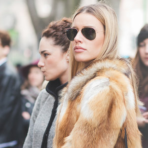 New York Fashion Week Shows, Trends, and Street Style — All in 1 Place