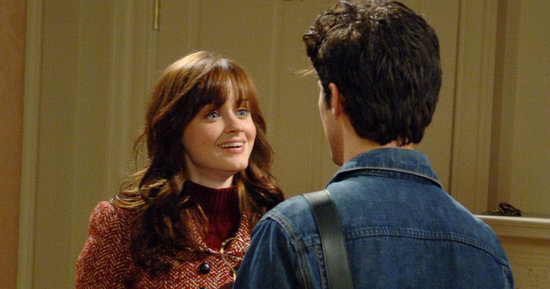 Your Favorite 'Gilmore Girls' Boyfriend Is Returning For The Revival