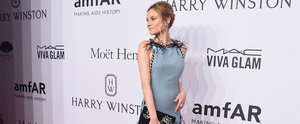 Your Favourite Models and It Girls Wore the Sexiest Dresses to the amfAR Gala