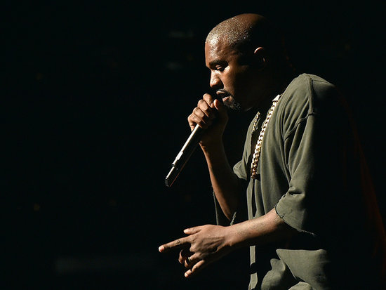 Kanye West Releases Full Track List and New Title for Album