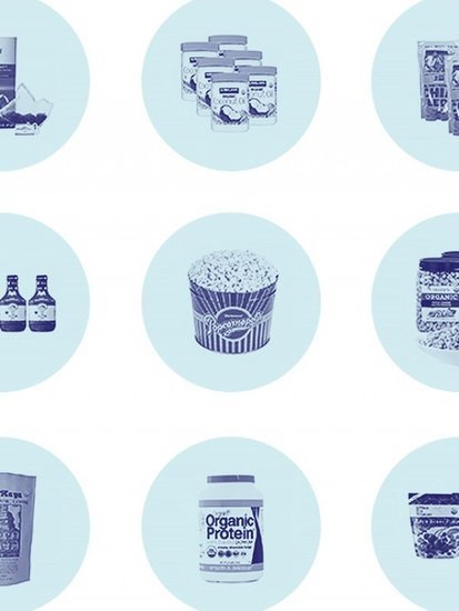 Costco's Best-Kept Secret: Its Amazing Organic Food Section