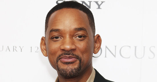 Will Smith Has The Best Response To His Son's Gender-Fluid Style