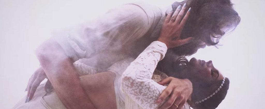 """Watch Lana Del Rey's Trippy, 11-Minute-Long Music Video For """"Freak"""""""
