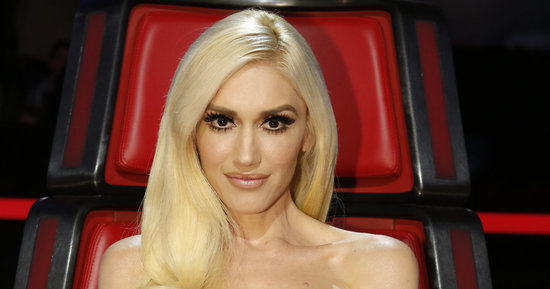 The Song Titles Off Gwen Stefani's New Album Read Like Her Diary