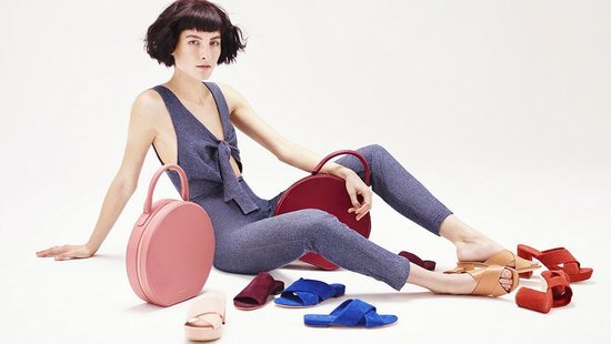 Shop Mansur Gavriel's Highly-Anticipated Debut Shoe Collection Now!
