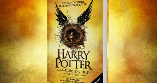 Eighth 'Harry Potter' Book Will Appear on His 36th Birthday