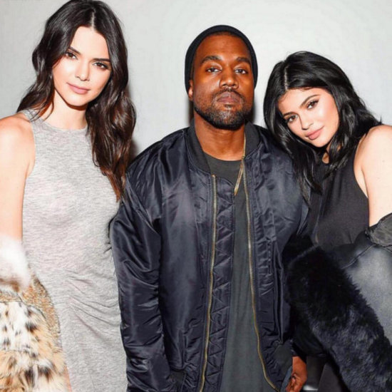 Why Kanye Shut Down Kylie Jenner's Newest Design Collab