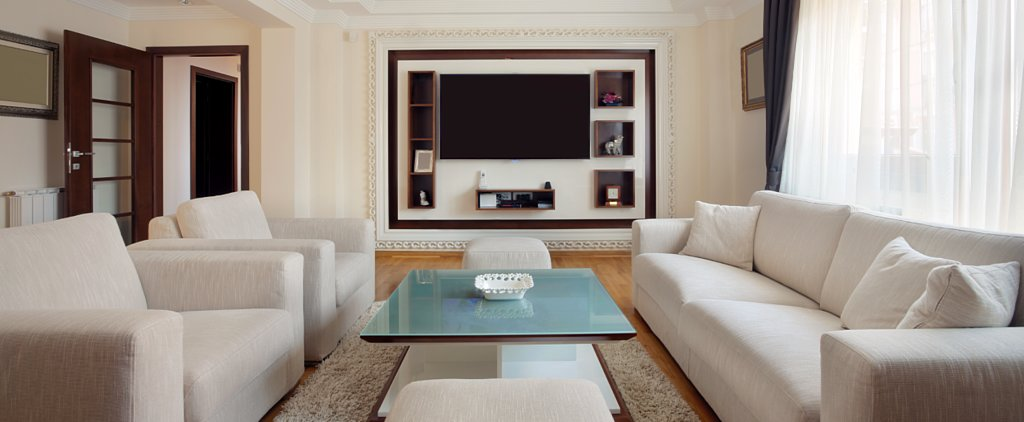 When It Comes to TVs, How Big Is Too Big?