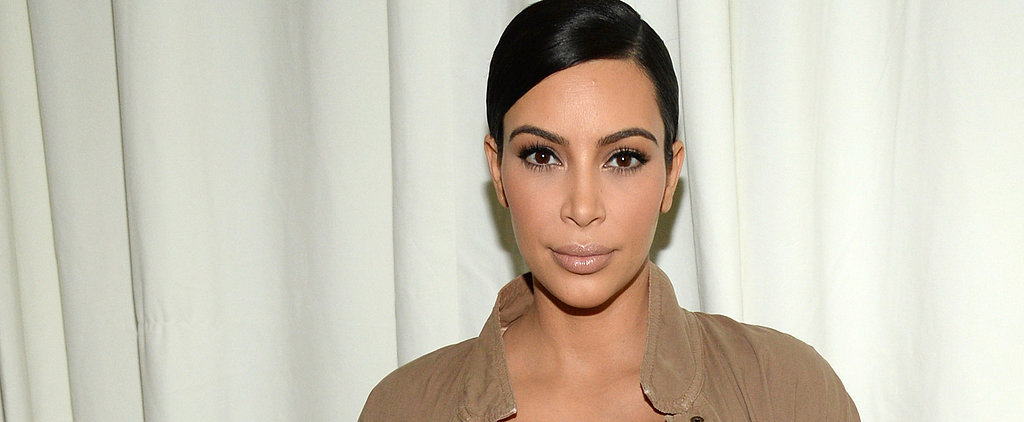 Having 2 Kids Is Really Hard, If You Ask Kim Kardashian
