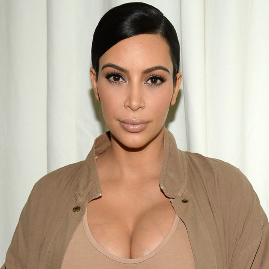 Kim Kardashian's Quotes About North and Saint West Feb. 2016